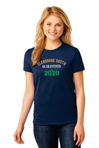 Glenbrook South Quarantined Student - Ladies Tee