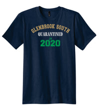 Load image into Gallery viewer, Glenbrook South Quarantined Student - Men's Tee