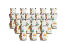 Load image into Gallery viewer, HEALTHEE Organic Turmeric Sugar-Free - 12 bottles x 180 ml (6 oz.)