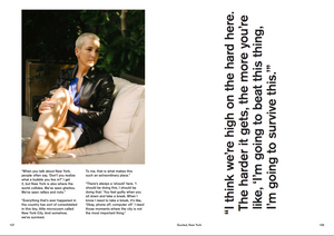 Quoted Magazine Issue 6