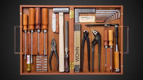 set of tools