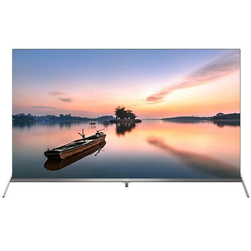 Smart 4K Android ტელევიზორი TCL 50P8S (RT51HS-RU) 50 inch (127 სმ)