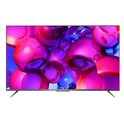 Smart 4K Android ტელევიზორი 65P715/RT51GS2-RU 65 inch (165სმ)