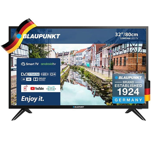 Smart Android ტელევიზორი Blaupunkt 32WE966 32 inch (81 სმ)
