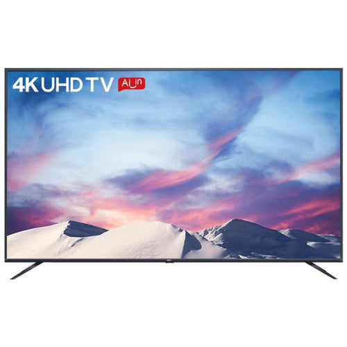 Smart 4K Android ტელევიზორი TCL 55P8M (RT51RS-RU) 55 inch (140 სმ)