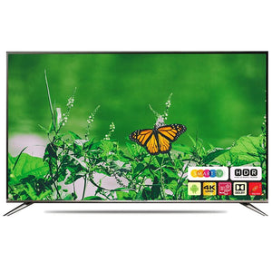 Smart 4k Android ტელევიზორი Goldfinch 55MU7200V 55 inch (140 სმ)