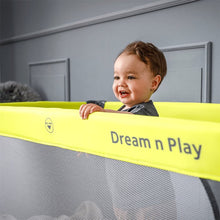 მანეჟი Hauck Dream`n Play Grey