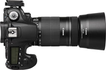 ობიექტივი Canon EF-S 55-250mm f/4-5.6 IS STM black