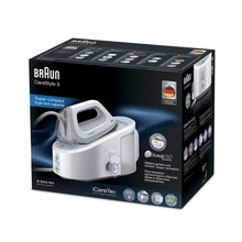 უთო BRAUN IS3042/1WH