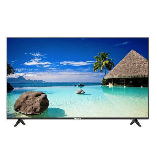 4K Smart Android ტელევიზორი SkyTech 50 inch (127 სმ)