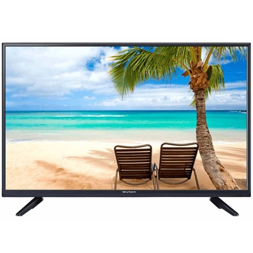 4K Smart Android ტელევიზორი SkyTech 55 inch (138 სმ)