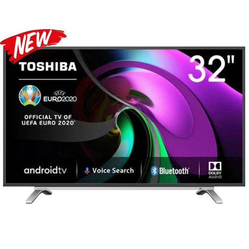 Smart Android ტელევიზორი TOSHIBA 32L5069 32 inch (81 სმ) 2020 წ