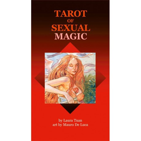 TAROT MAGIA SEXUAL (ESPAÑOL-MULTI)