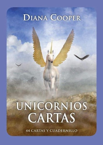CARTAS UNICORNIOS - DESCONT. (ESPAÑOL)