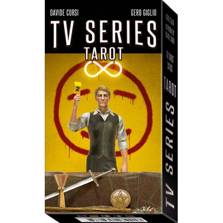 TAROT SERIES TV (ESPAÑOL-MULTI)