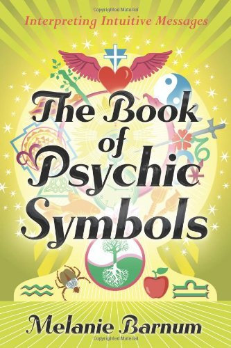 BOOK OF PSYCHIC SYMBOLS, THE