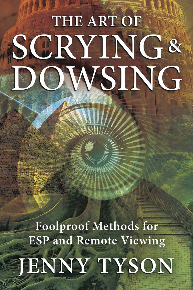 ART OF SCRYING & DOWSING, THE