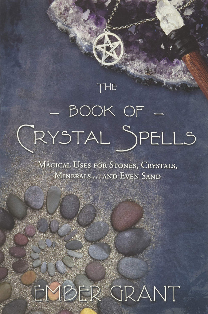 BOOK OF CRYSTAL SPELLS, THE