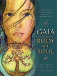 GAIA BODY AND SOUL BOOK