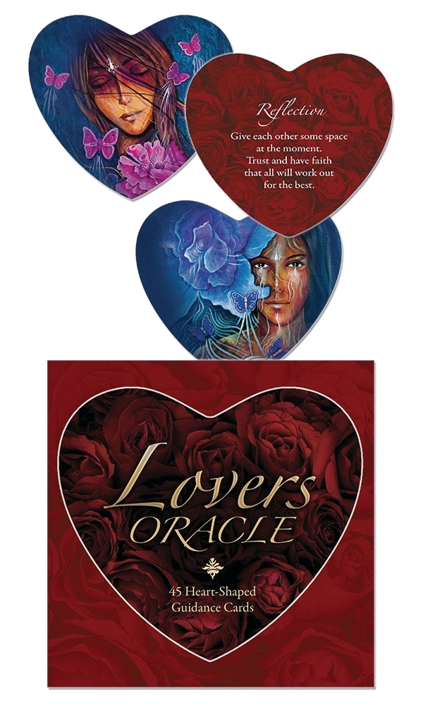 LOVERS ORACLE (INGLES)