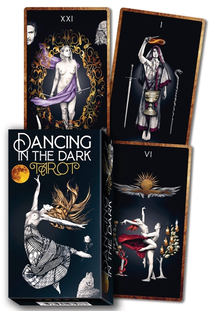 TAROT DANCING IN THE DARK (ESPAÑOL-MULTI)