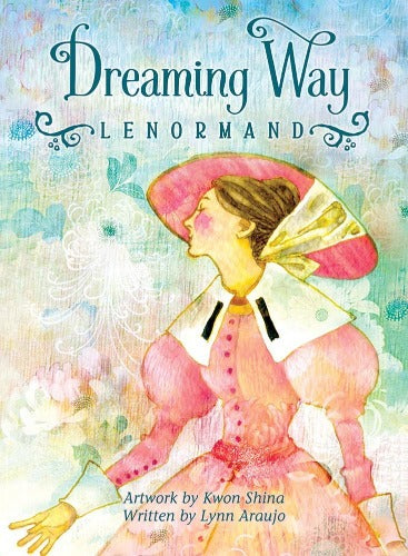 DREAMING WAY LENORMAND CARDS (INGLES)