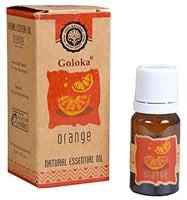 ACEITE ESENCIAL ORANGE 10ML
