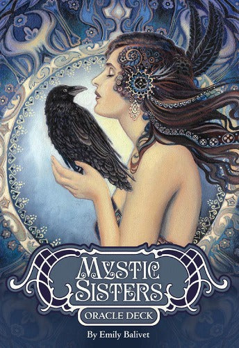 MYSTIC SISTERS ORACLE (INGLES)