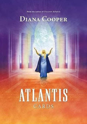 ATLANTIS CARDS (INGLES)