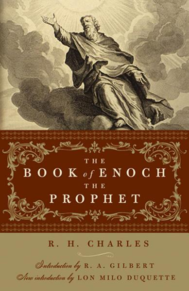 BOOK OF ENOCH THE PROPHET. THE