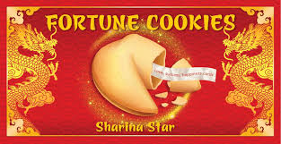 FORTUNE COOKIES CARDS (INGLES)
