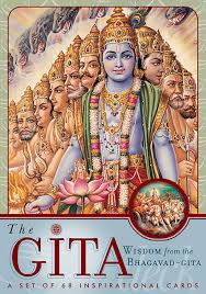 GITA DECK, THE (INGLES)