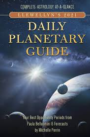 2021 DAILY PLANETARY GUIDE LLEWELLYN