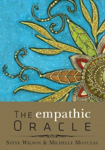 EMPATHIC ORACLE, THE (INGLES)