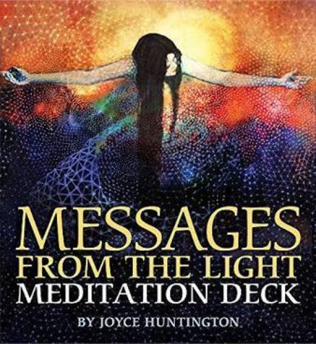 MESSAGES FROM THE LIGHT (INGLES)