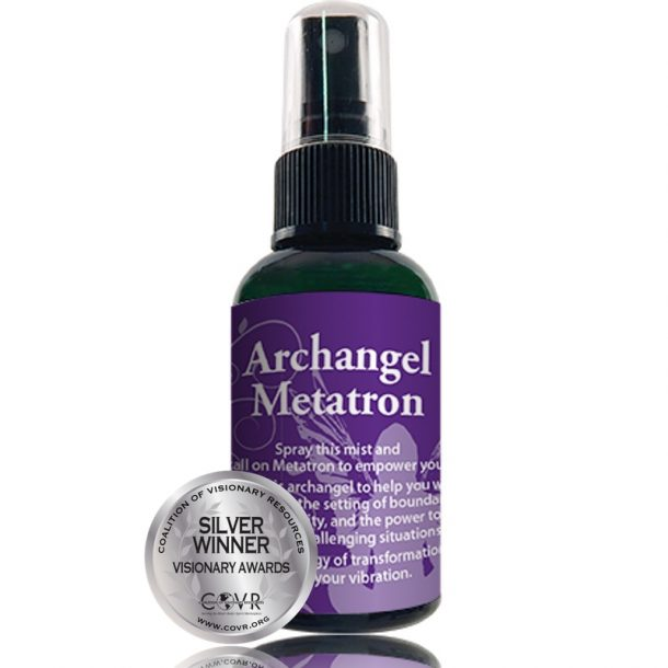 SPRAY ARCANGEL METATRON