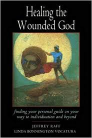 HEALING THE WOUNDED GOD