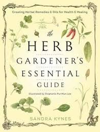 HERB GARDENER'S ESSENTIAL GUIDE, THE