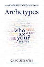 ARCHETYPES, WHO ARE YOU?