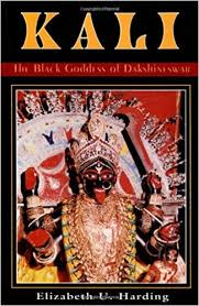 KALI, THE BLACK GODDESS