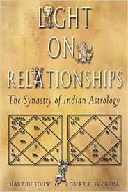 LIGHT ON RELATIONSHIPS, THE SYNASTRY OF INDIAN ASTROLOGY