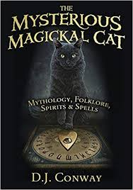 MYSTERIOUS MAGICKAL CAT, THE