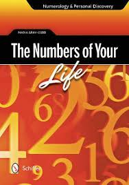 NUMBERS OF YOUR LIFE, THE. NUMEROLOGY & PERSONAL DISCOVERY