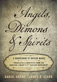 OF ANGELS, DEMONS & SPIRITS