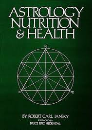 ASTROLOGY NUTRITION & HEALTH