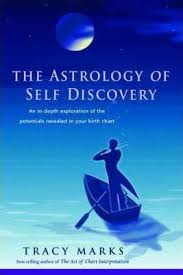 ASTROLOGY OF SELF DISCOVERY, THE