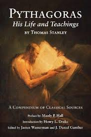 PYTHAGORAS, HIS LIFE AND TEACHINGS