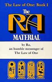 RA MATERIAL: THE LAW OF ONE, BOOK I, THE