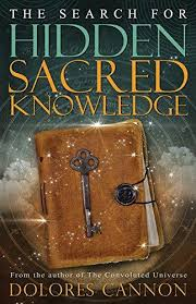 SEARCH FOR HIDDEN SACRED KNOWLEDGE