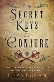 SECRET KEYS OF CONJURE, THE